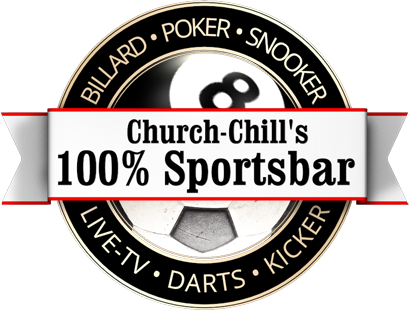 Church-Chill's Sportsbar
